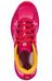 Salomon Sonic Aero Trailrunning Shoes Women madder pink/lotus pink/yellow gold